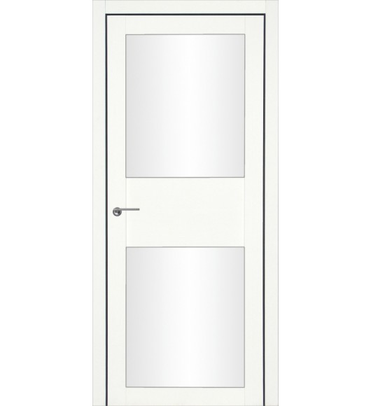 Гвинея 2 (X-Line) велюр белый