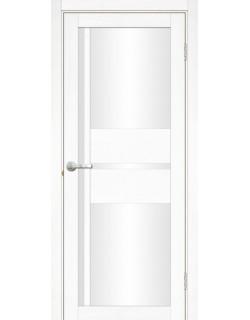 Венеция 2, велюр белый (X-Line)