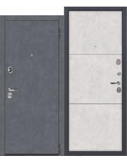 МОНТАНА МДФ/МДФ бетон графит/бетон снежный