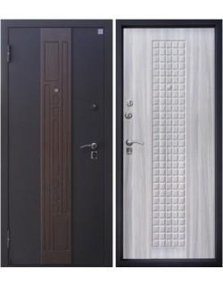 Входная дверь Алмаз Агат  Ясень