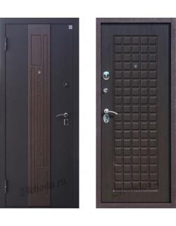 Входная дверь Алмаз Агат Венге