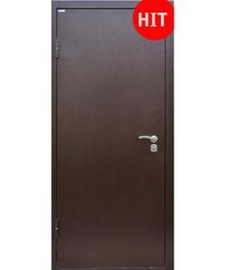 Уличная дверь Арктика Микрон (с терморазрывом, антитабак)