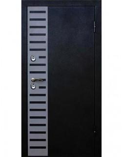 Дверь входная, модель TERMO DESIGN (уличная дверь с терморазрывом)