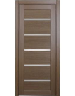 Межкомнатная дверь XL06, орех классик